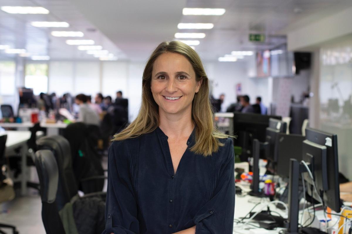 Lupina Iturriaga entre las 100 personas más creativas de España según Forbes.