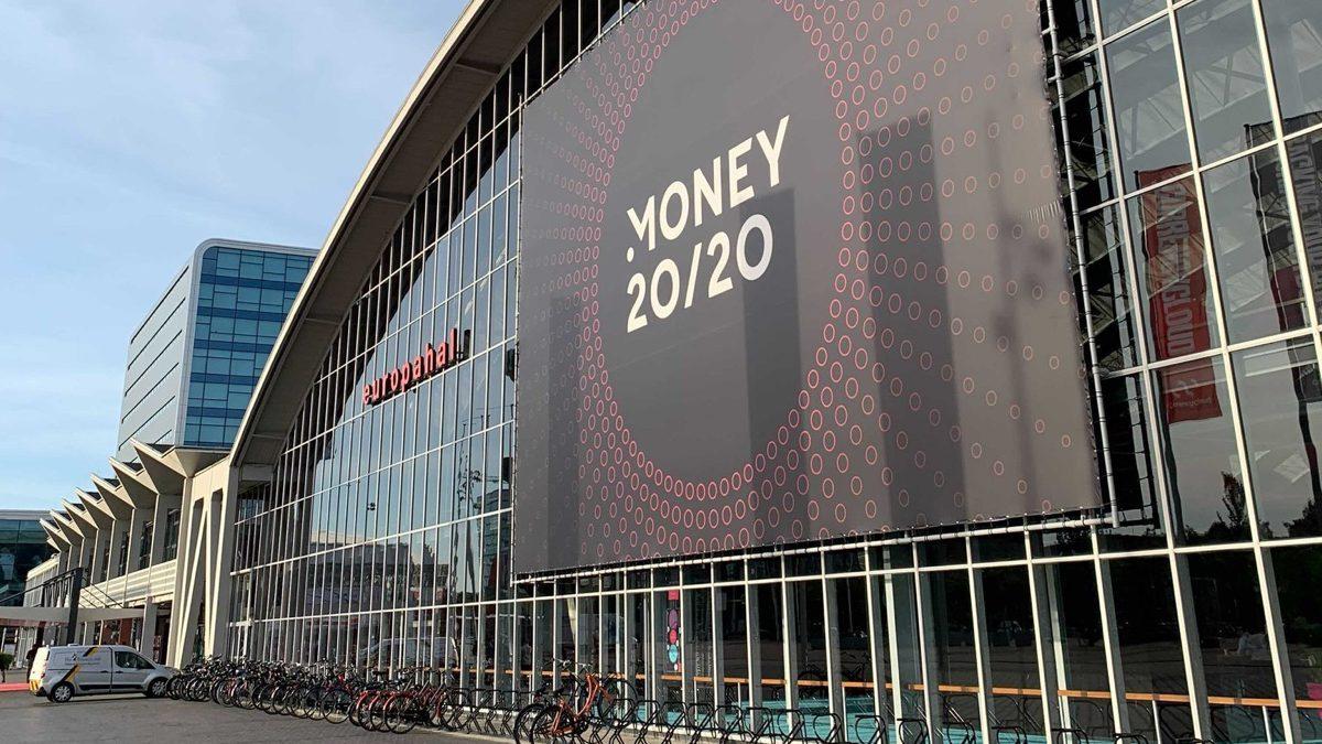 Lupina Iturriaga, fundadora y Co-CEO de Fintonic, participa en Money 20/20 en Amsterdam.